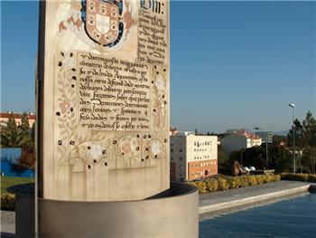 "Monumento ""Grupo Escultórico"""