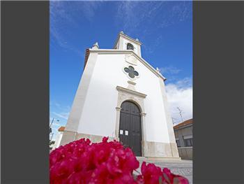 Capela da Misericórdia