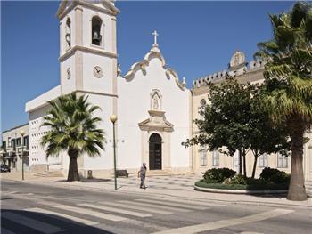 Igreja Matriz de Vagos