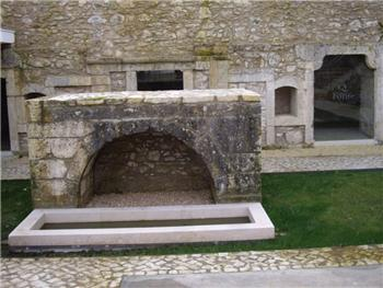 Quintal da Fonte