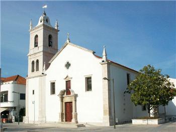 Iglesia de Cantanhede