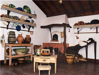 Museu Etnográfico de Ançã