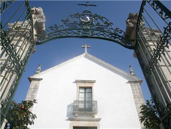 Iglesia de Pocariça