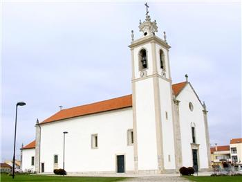 Igreja Matriz da Tocha