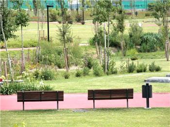 Parque de S. Mateus