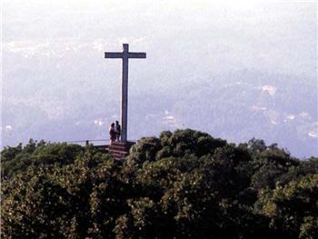 Miradouro da Cruz Alta