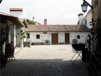 Museu Etnográfico da Pampilhosa