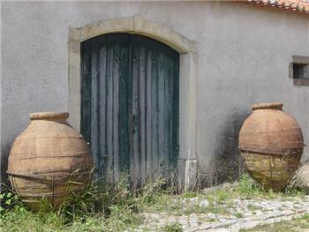 Museo Agrícola de Vacariça