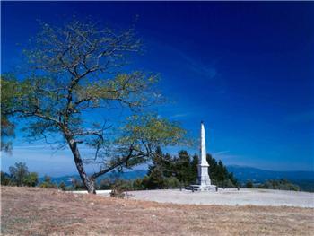 Obelisco - Monumento Comemorativo da Guerra Peninsular