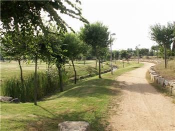 Parque Verde da Pampilhosa
