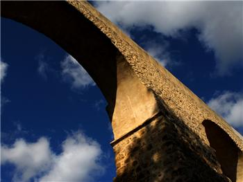Aqueduto de S. Sebastião