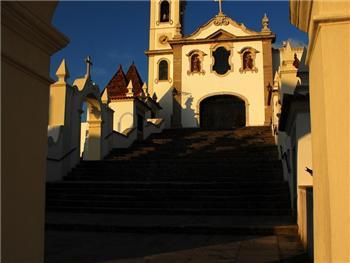 Iglesia de San Antonio de Olivales