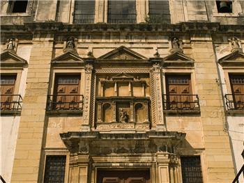 Igreja do Colégio da Graça