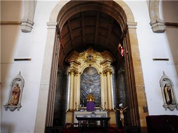 Iglesia del Colegio de San Pedro