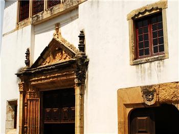 Monasterio de Celas