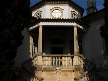 Casa-Museu Bissaya Barreto