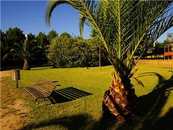 Jardín Casa do Sal
