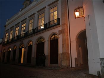 Casa da Escrita (The House of Writing)