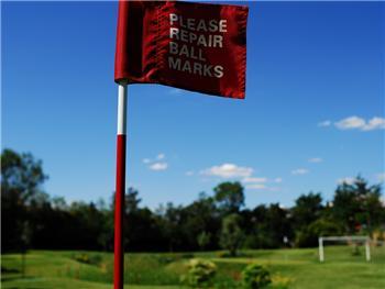 Academia de Golfe - Quinta das Lágrimas