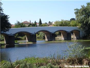 Trilho da Ponte de Ferro