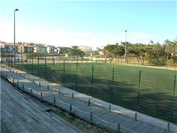 Parque Desportivo da Praia da Tocha (Sportive Park of Praia da Tocha)