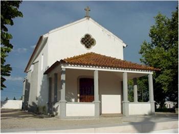 Capela de San Mateo
