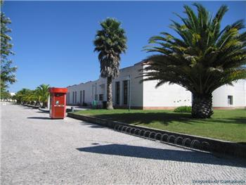 Biblioteca Municipal de Cantanhede
