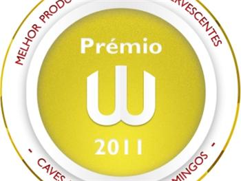 Caves são Domingos vencedores do Melhor Produtor de Vinhos Efervescentes 2011