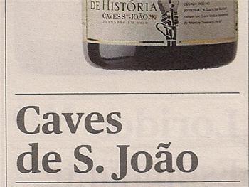 Espumante 91 Anos de História Bruto Zero 2007 - Revista Fugas